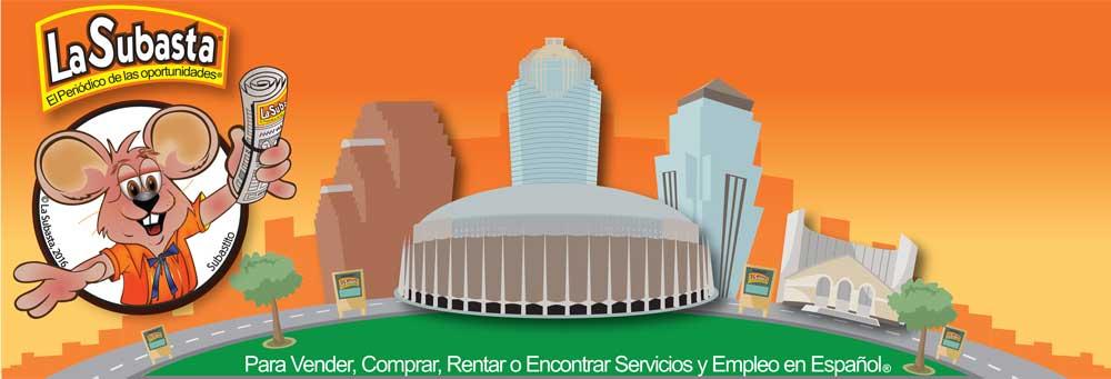 General - Empleos Houston y Dallas 1 | La Subasta