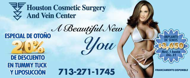 Houston Cosmetic Surgery And Vein Center