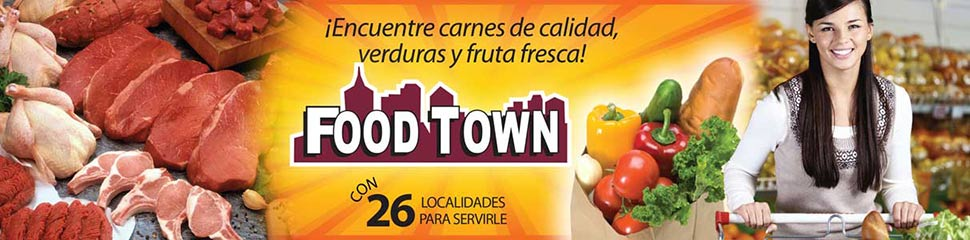 Food Town