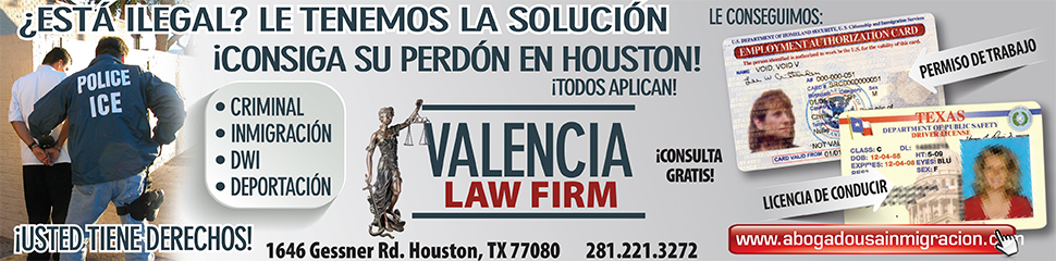 Valencia Law Firm