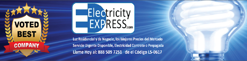 Electricity Express