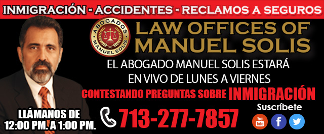 Law Office of Manuel Solis