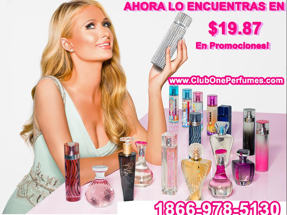 los perfumes de perfumes club son originales